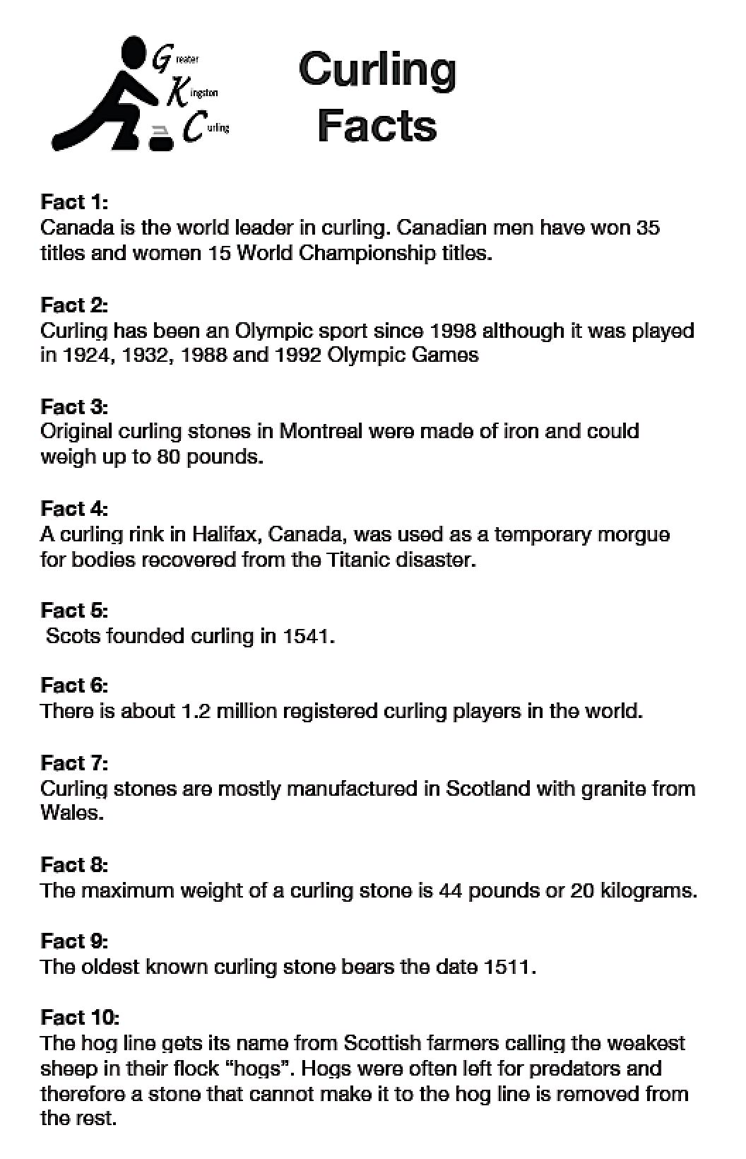 GKCCurlingFacts
