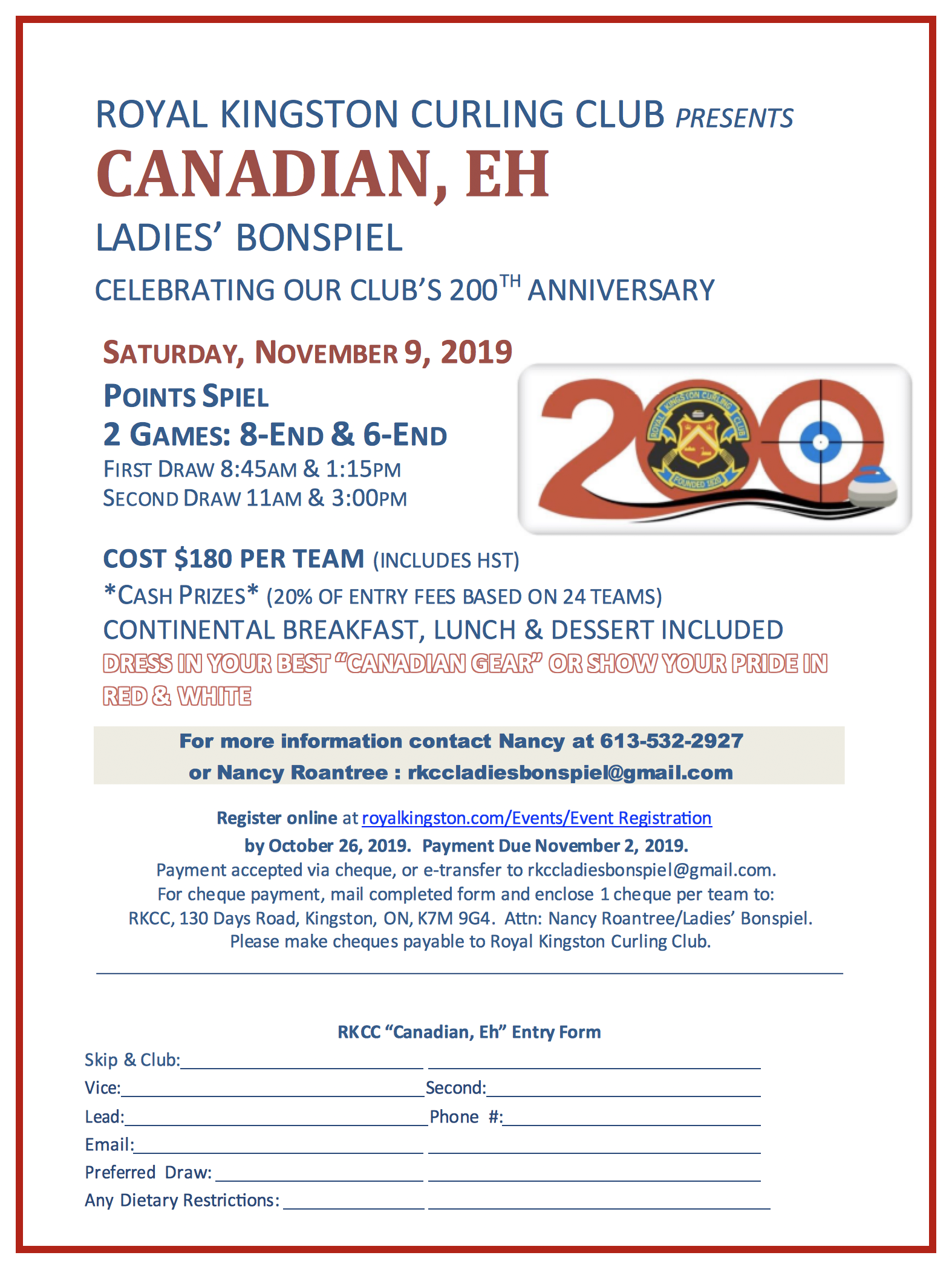LadiesOpenBonspiel CanadianEh Nov2019